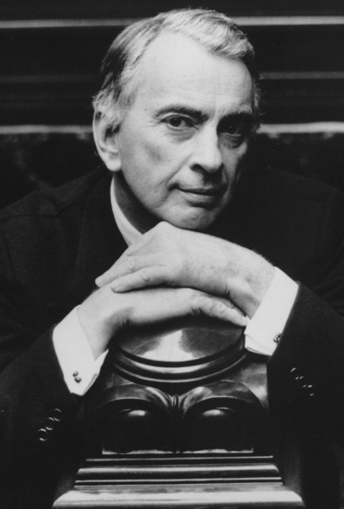 Gore Vidal - Cr�dit photo : �D.R.