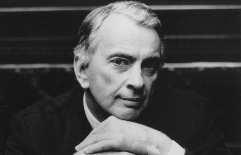 Gore Vidal - Crédit photo : ©D.R.